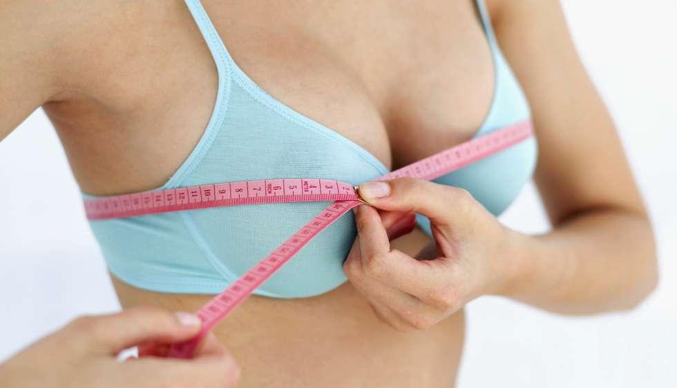 augmentation des seins