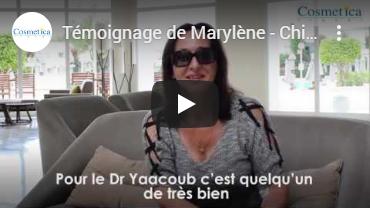 témoignage chirurgie plastique en Tunisie